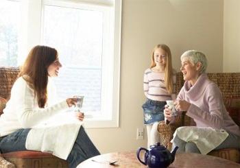 Собеседование на работу домработницы